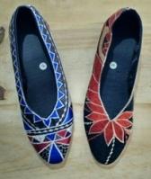 sepatu batik murah
